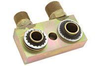 Anschlussklimakompressor M997