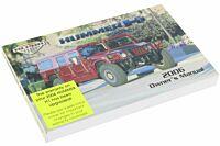 H1 Owners Manual 2006 D-Max