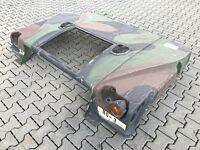 Motorhaube ECV / REV HMMWV TD -defekt-