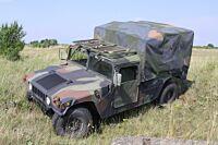 M998 Troop Carrier 1986