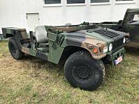 HMMWV M1123 6.5L 4 Gang (nackt)
